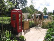 Expert design essential for a good Dementia Sensory Garden
