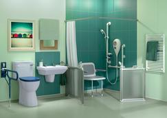 akw free guide to creating dementia-friendly bathrooms