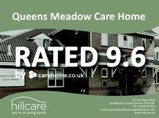 Castle Meadow Care Home Facebook