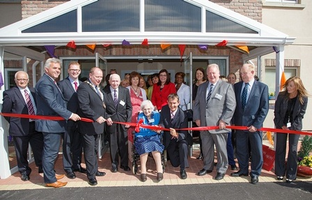 1557873 New Care Home For Newtownards