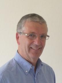 Bernard Walker, chair of TCSW's Adults Faculty