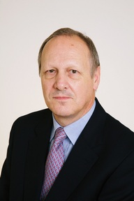 Des Kelly, chief executive of National Care Forum