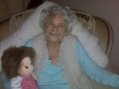 Granby Rose Care Home