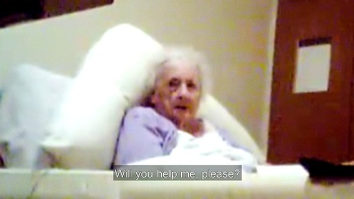 Oban House Care Home Abuse