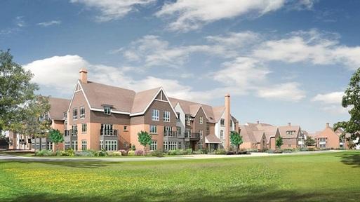 A seventh luxury retirement site announced by Richmond Villages
