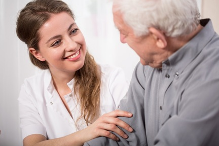 Care workers and nurses 'to learn together' in new Teaching