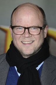 Toby Young. Credit: Featureflash Photo Agency / Shutterstock.com