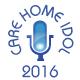 Care Home Idol 2016