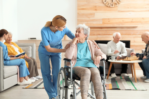 How to choose a care home for someone with dementia - carehome.co.uk advice