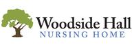 Woodside Hall Nursing Home logo