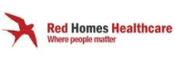 Red Court Care Community logo