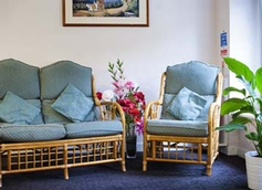 Aashna House Residential Care Home, London, London
