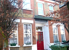 23 Vancouver Road, Forest Hill, London, London
