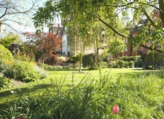 St Wilfrid's Care Home, London, London
