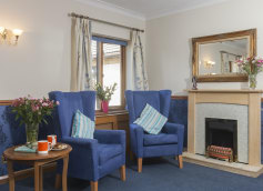 Cedar Court Care Home, London, London