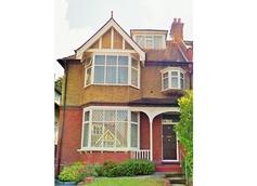 Angel Lodge, South Croydon, London