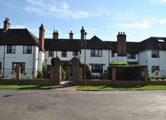 Antokol Chislehurst London Care Home