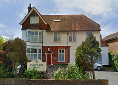 Old Age Elderly Care Homes Nursing Bromley Borough