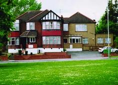 The Boyne, Ruislip, London