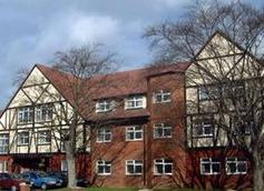 Bullsmoor Lodge Care Home 35 49 Bullsmoor Lane Enfield