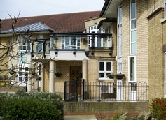 Chadwell House Residential Care Home Romford London