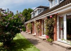 Eothen Homes, Sutton, London