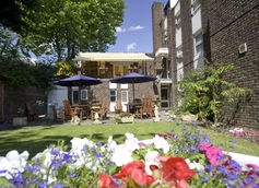 Forest Dene Residential Care Home, London, London