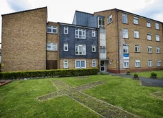 The Manse Residential Care Home, London, London