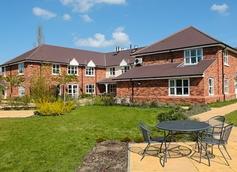 Meadowbanks Residential Care Home, Upminster, London
