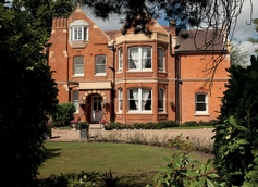 Nettlestead Care Home Bromley London
