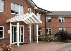 Northbourne Court, Sidcup, London