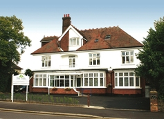 The Oaks Residential Care Home, Upminster, London