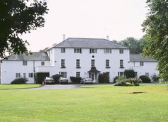 Orford House, Coulsdon, London