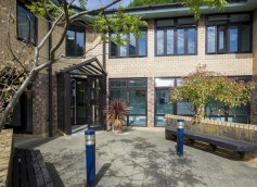 Parkview House Residential Care Home, London, London