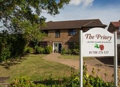 Priory Residential Home Ltd, Romford, London