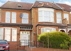 Roseneath Avenue Care Home, London, London