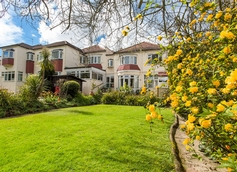 Roseacres Residential Care Home, Whetstone, London, London