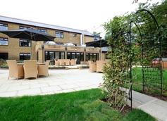 Wilhelmina House, Croydon, London