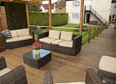 Woodlands Care Home Ltd, Uxbridge, London
