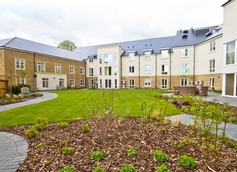 Bedford Charter House Bedfordshire