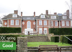 Sharnbrook House, Sharnbrook, Bedford, Bedfordshire
