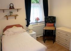 Ambleside Care Home, Luton, Bedfordshire