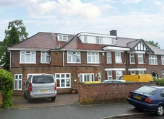 Rose Court Care Home Luton Bedfordshire