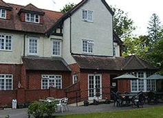 The Homestead (Crowthorne) Ltd, Crowthorne, Berkshire