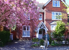 Pembroke Care, Reading, Berkshire