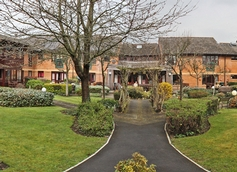 Liberty Care Home Lower Earley
