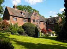 Chilterns Manor, Bourne End, Buckinghamshire
