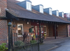 Swan House Care Home Buckingham Buckinghamshire