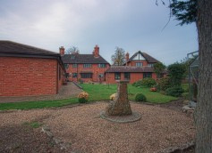 Linford Grange, Newport Pagnell, Buckinghamshire