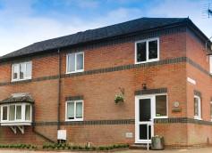 The Stratfords Residential Home, Milton Keynes, Buckinghamshire